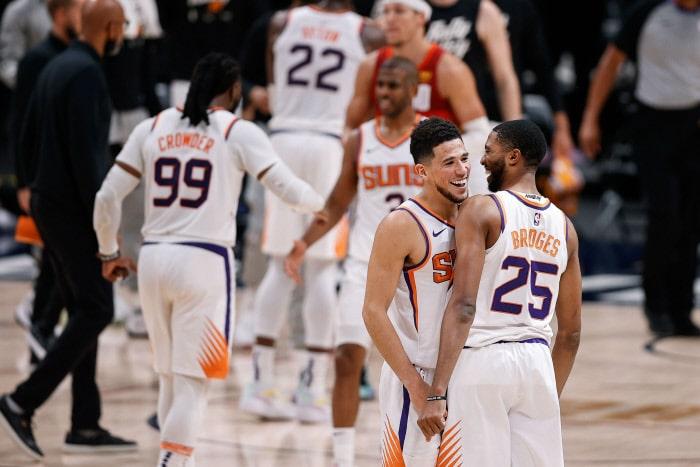 Pronostic LA Clippers Phoenix Suns
