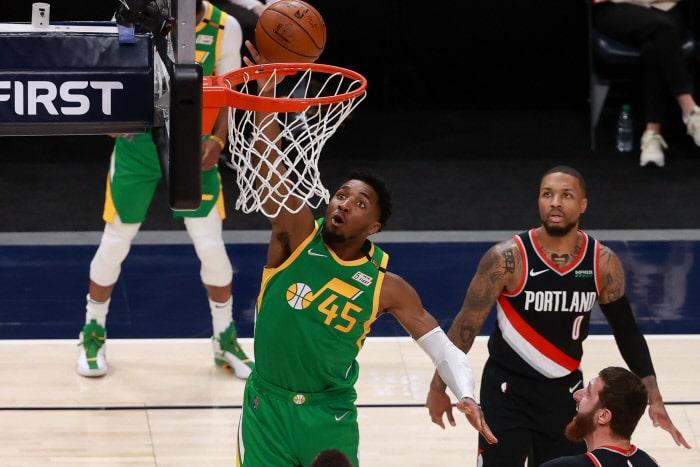 Pronostic LA Clippers Utah Jazz