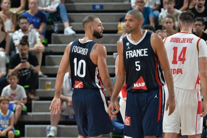 pronostics Coupe du Monde Basket 2019