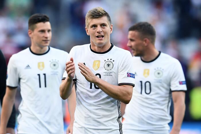 Pronostic Allemagne Italie