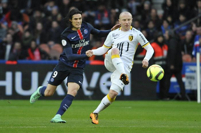 R sultats paris saint germain lille 2015 2016 - Pronostics coupe de la ligue ...
