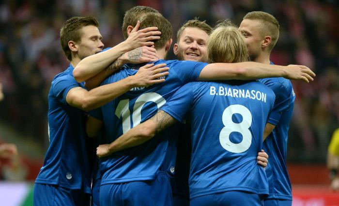 Pronostic Islande Hongrie