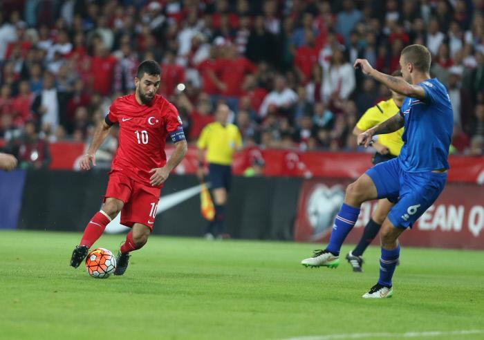 Pronostic Turquie Croatie