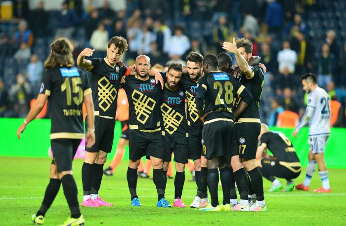 Pronostic Malatya Belediyespor Ankaraspor