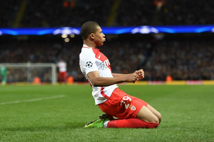 Pronostic Monaco Borussia Dortmund