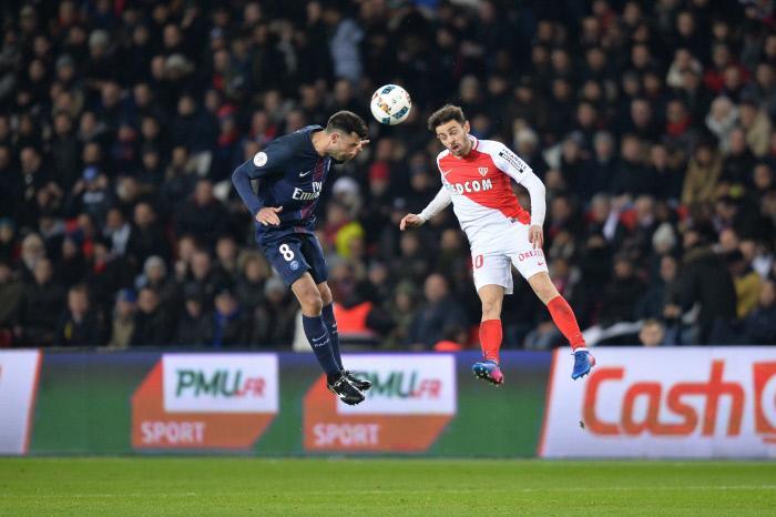 Pronostics Monaco / PSG