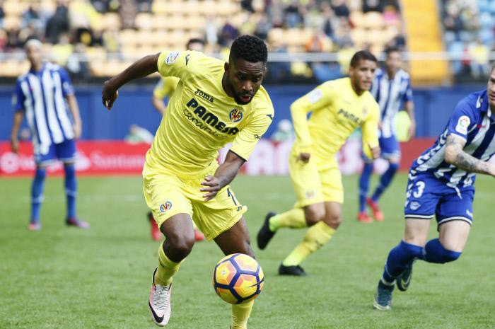 Pronostic Villarreal Lokomotiv Astana