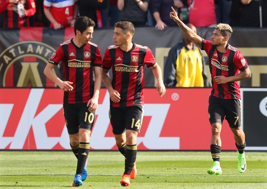 Pronostic Atlanta United Seattle Sounders FC