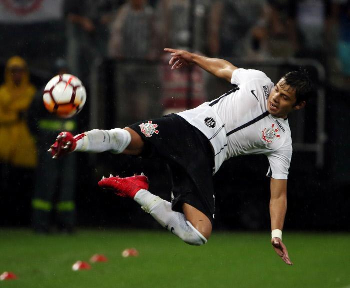 Pronostic Coritiba Corinthians
