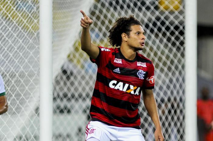 Pronostic Coritiba Flamengo