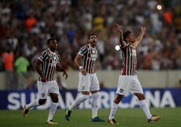 Pronostic Fluminense Athletico Paranaense
