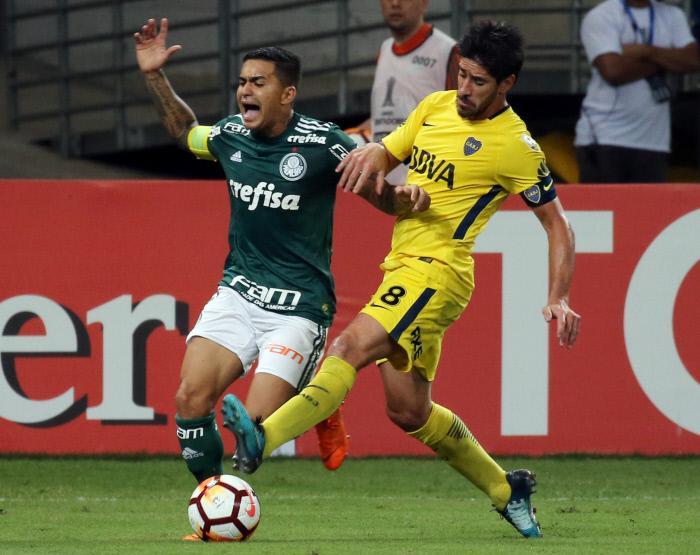 Pronostic Palmeiras Universidad Catolica