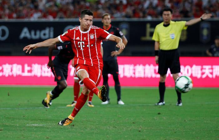 Pronostic Hanovre Bayern Munich