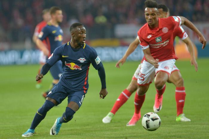 Pronostic RasenBallsport Leipzig Schalke 04