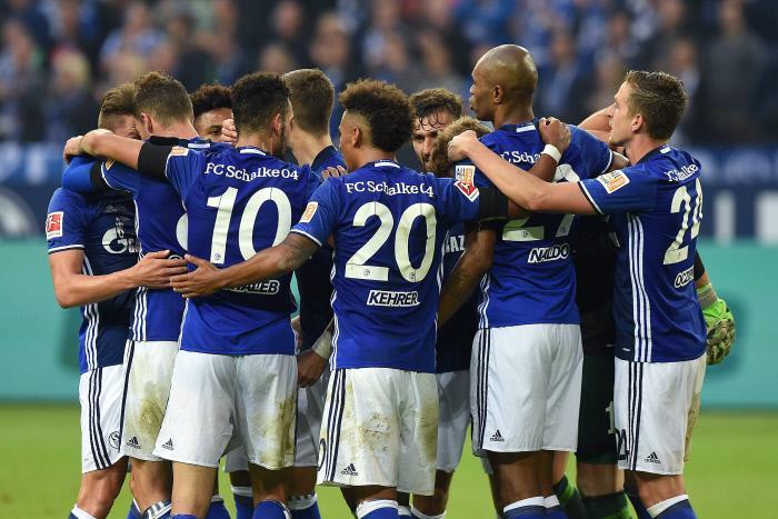 Pronostic Schalke 04 Hambourg