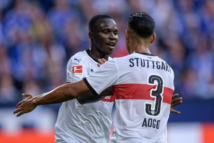 Pronostic VfB Stuttgart Hertha Berlin