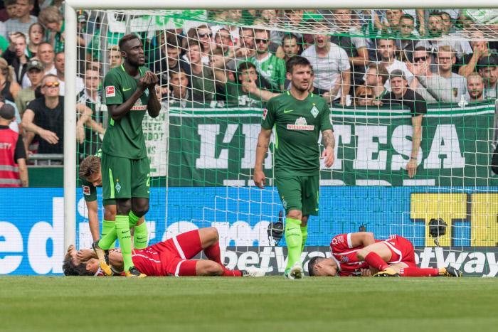 Pronostic Werder Brême Hoffenheim