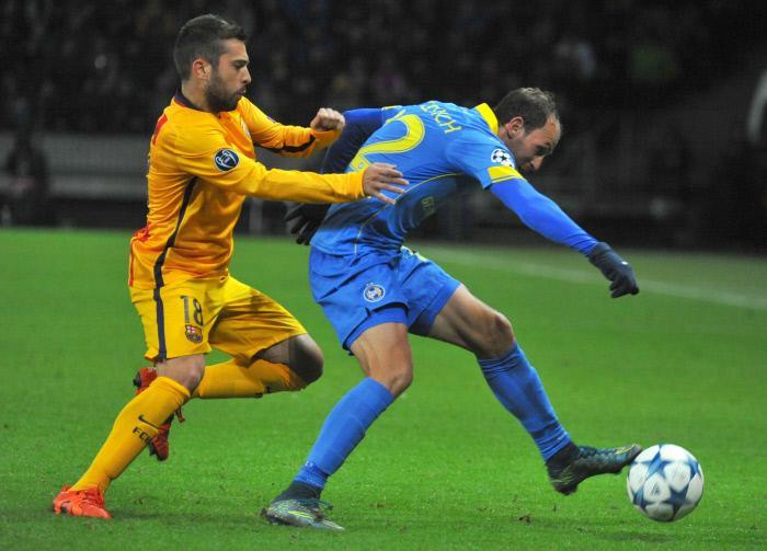 Pronostic Alashkert FC BATE Borisov
