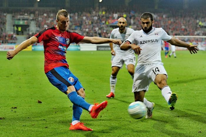 Pronostic FK Karabakh Ol Ljubljana
