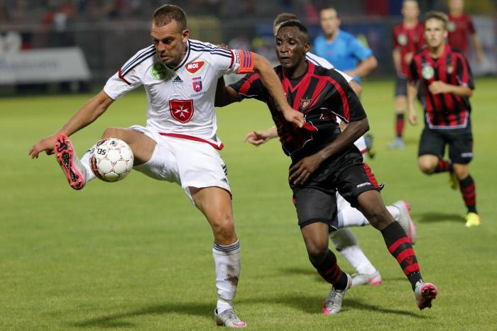 Pronostic Videoton FC Dudelange