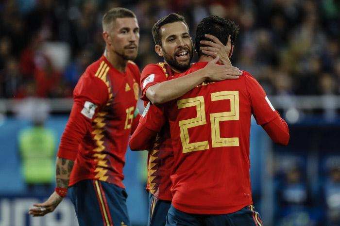 Pronostic Espagne Croatie