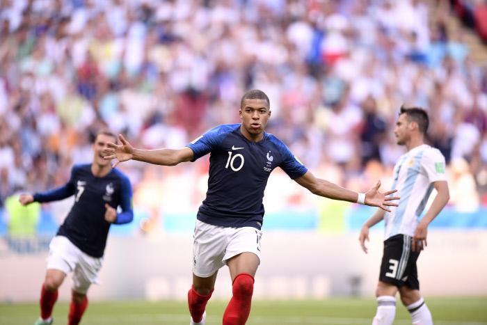 R sultats uruguay france 2018 - Pronostic coupe de france ...
