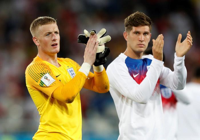 Nos pronostics suisse angleterre pour la coupe du monde 2018 - Pronostic coupe de france ...