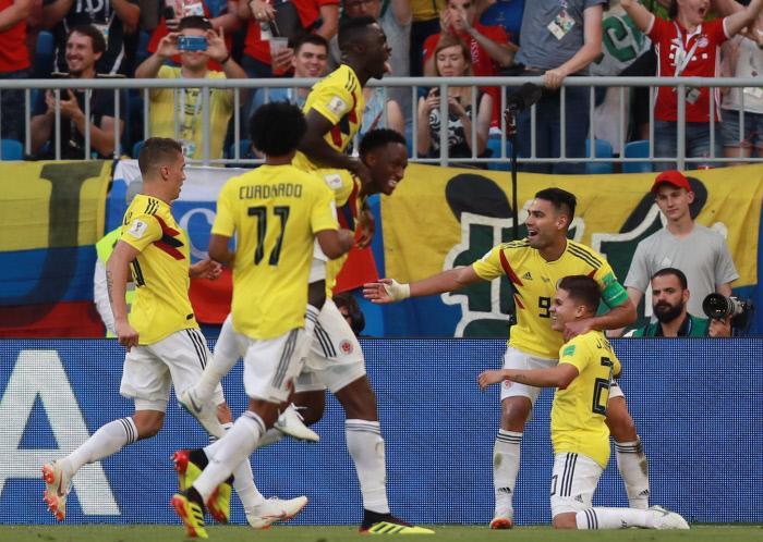 Nos pronostics suisse colombie pour la coupe du monde 2018 - Pronostic coupe de france ...