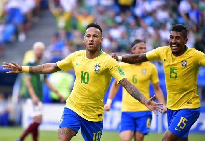 Nos pronostics uruguay br sil pour la coupe du monde 2018 - Coupe du monde 2018 pays organisateur ...