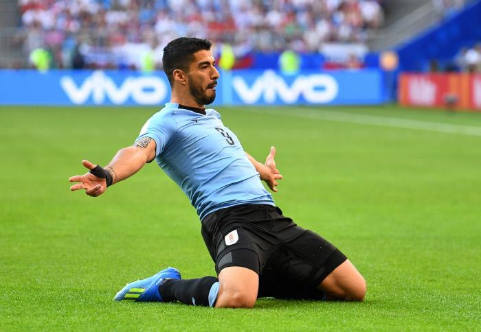 Pronostic Uruguay Portugal