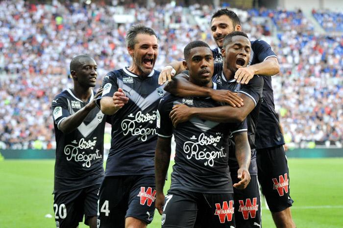 Pronostic Bordeaux Montpellier