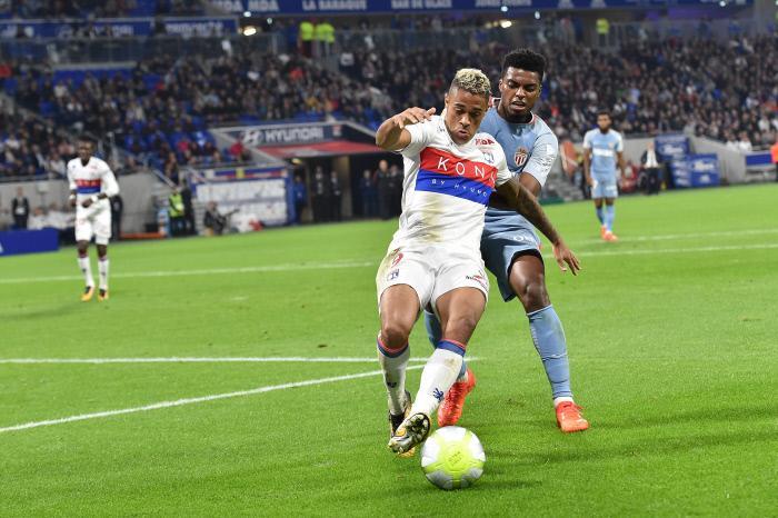 Pronostic Monaco Lyon