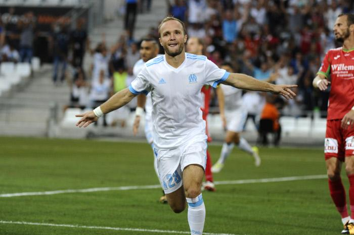 Pronostic Marseille Konyaspor
