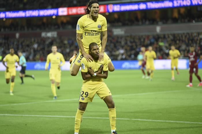 Pronostic Nantes PSG