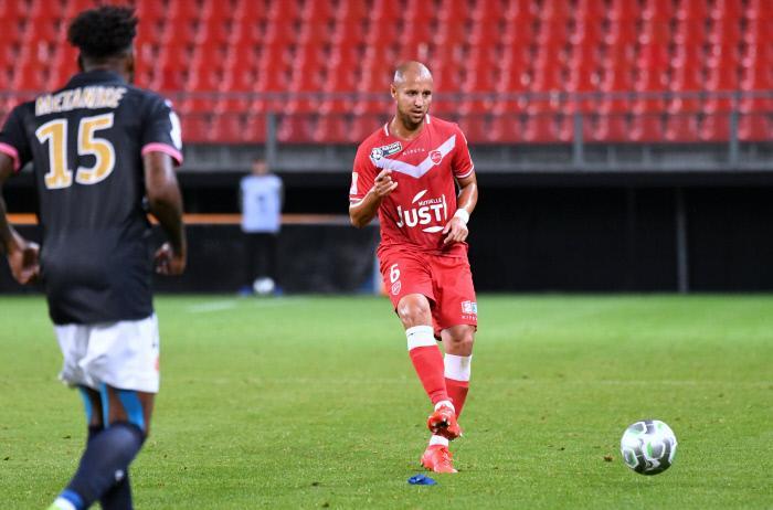 Pronostic Valenciennes AJ Auxerre