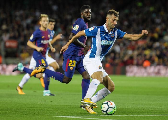 Pronostic Espanyol Barcelone FC Valence