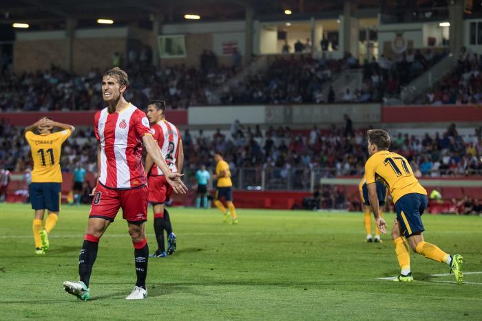 Pronostic Girona Getafe
