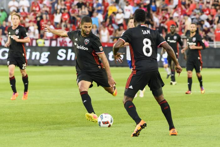 Pronostic DC United Vancouver Whitecaps