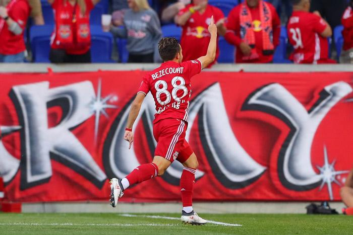 Pronostic New York Red Bulls Kansas City Wizards