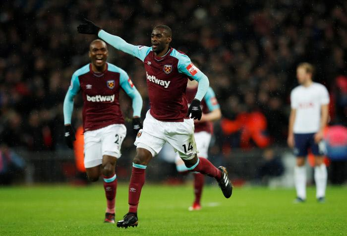 Pronostic West Ham Manchester United