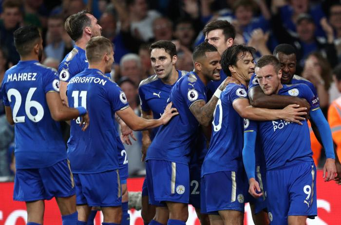 Pronostic Leicester Crystal Palace