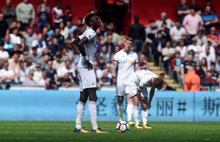 Pronostic Swansea West Ham
