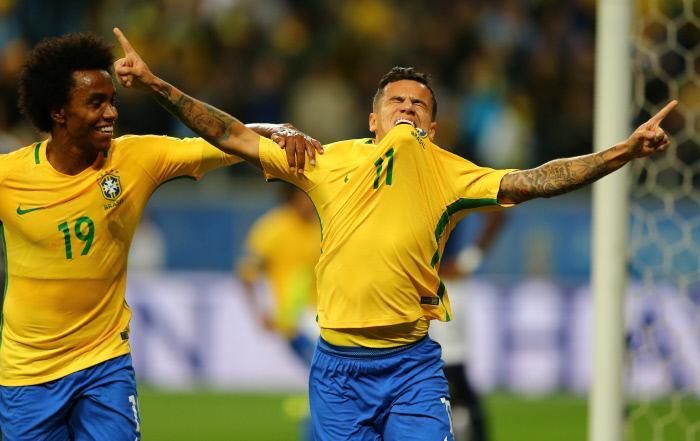 Pronostic Brésil Paraguay