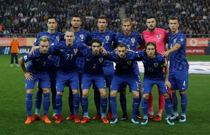 Pronostic Pérou Croatie