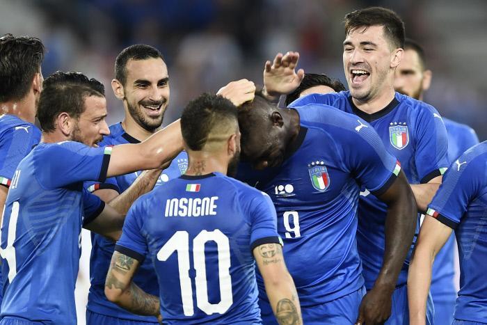 Pronostic Portugal Italie