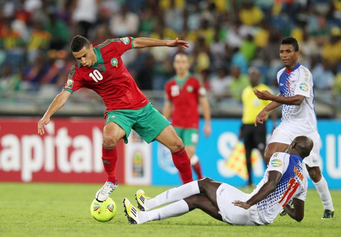 Pronostic maroc iran coupe du monde 2018 - Maroc coupe du monde 1998 ...