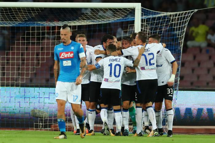 Pronostic Atalanta Bergame Everton