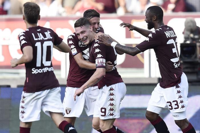 Pronostic Torino Chievo Vérone