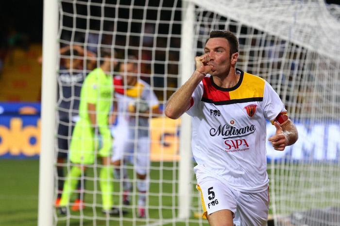 Pronostic Benevento Sassuolo