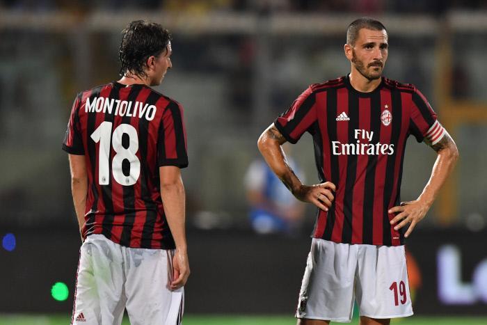 Pronostic Austria VWien Milan AC